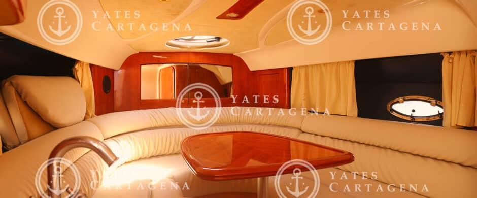 Yate 33 Pies