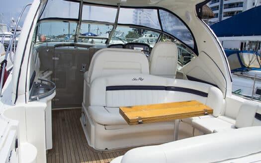 Yachts | YatesCartagena com
